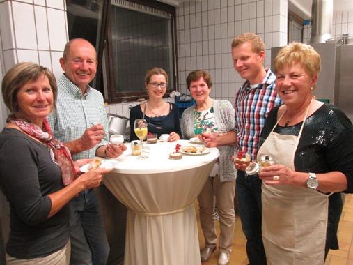 Küchenparty 2015 (20)