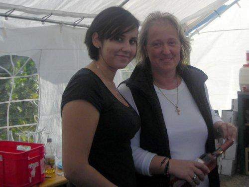 Weinwandertag 2009